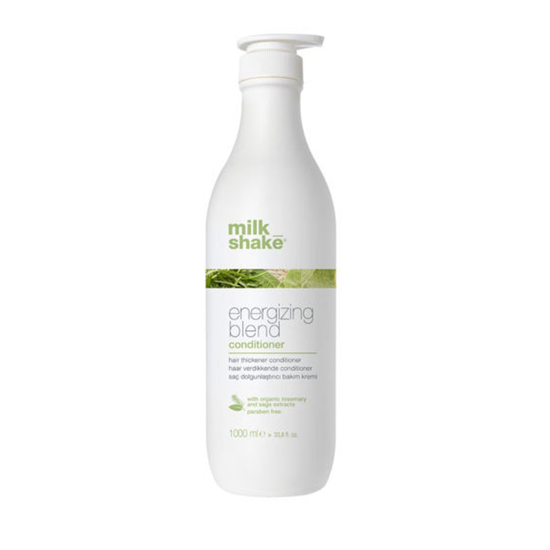 milk shake Engergizing Blend Conditioner 1 Litre - Haircare Superstore