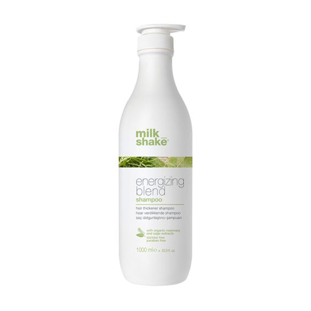 milk shake Engergizing Blend Shampoo 1 Litre - Haircare Superstore
