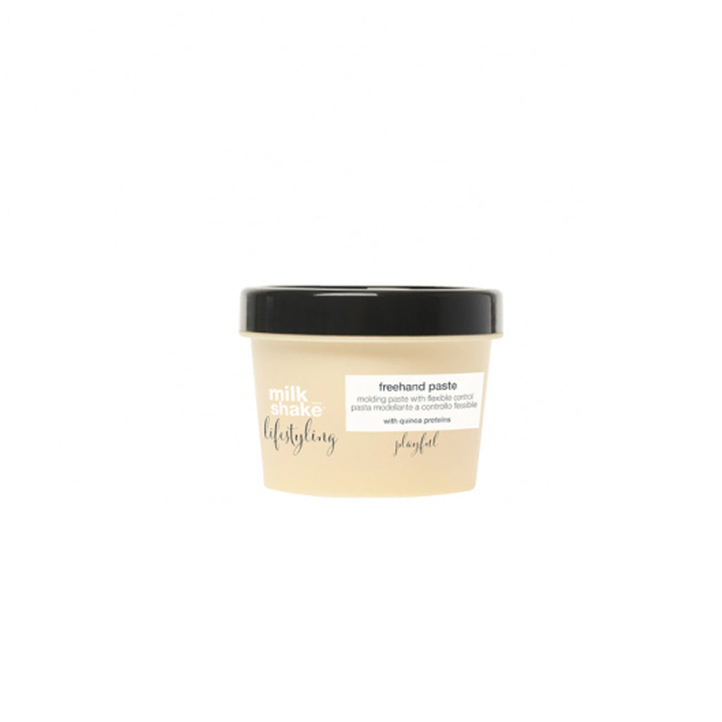 milk_shake Lifestyling Freehand Paste - Haircare Superstore