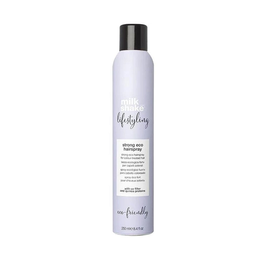 milk_shake Lifestyling Strong Eco Hairspray - Haircare Superstore