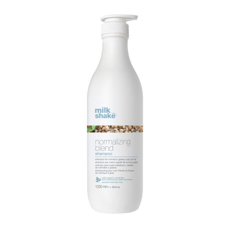 milk shake Normalizing Blend Shampoo 1 Litre - Haircare Superstore
