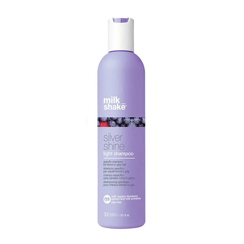 milk shake Silver Shine Light Shampoo - Haircare Superstore