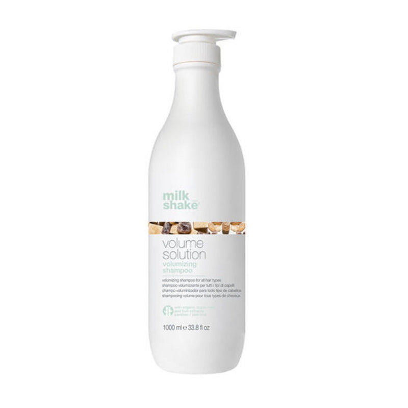 milk shake Volume Solution Shampoo 1 Litre - Haircare Superstore