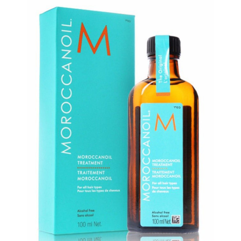 Moroccanoil Original Treatment - Haircare Superstore
