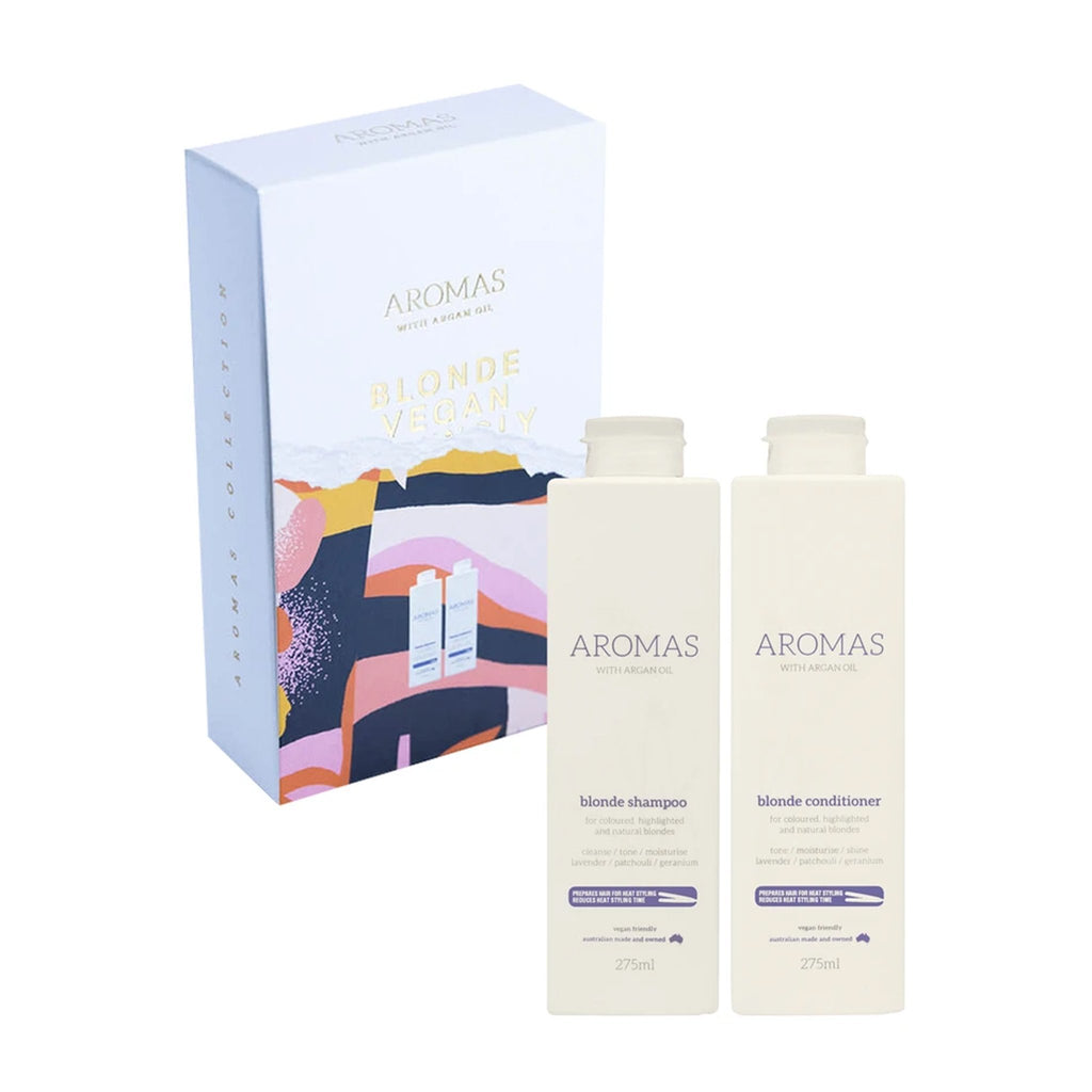 NAK Aromas Blonde Duo - Haircare Superstore