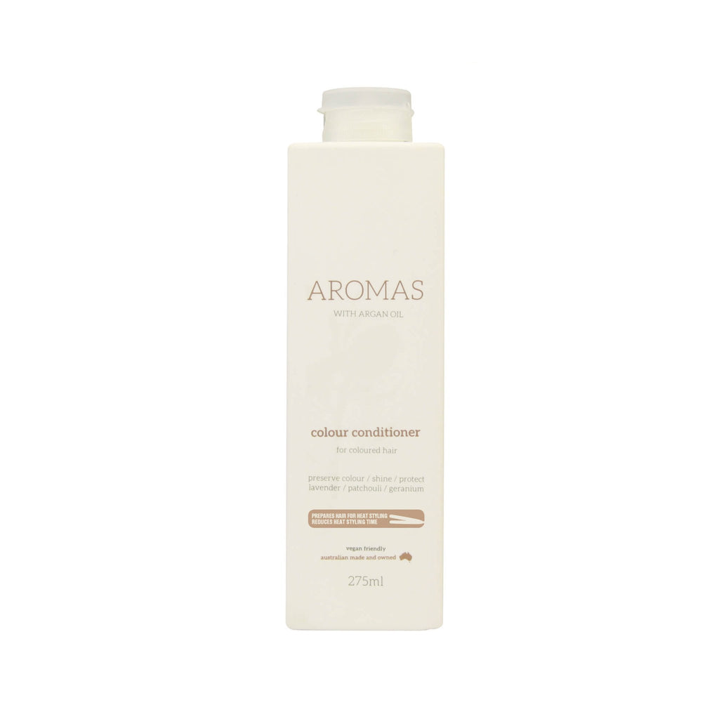 NAK Aromas Colour Conditioner with Argan Oil - Haircare Superstore