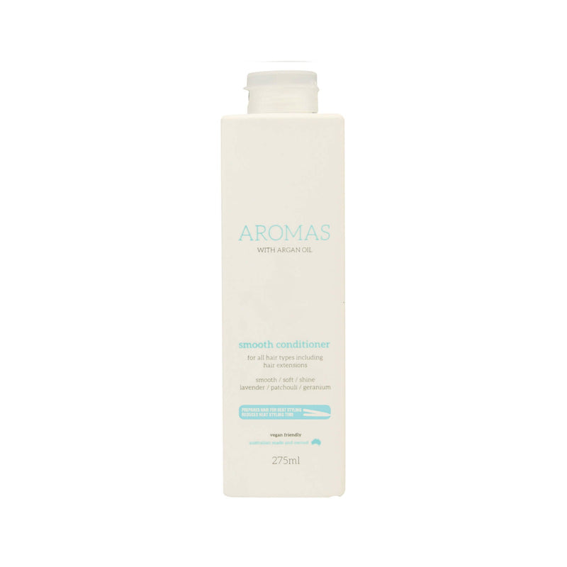 NAK Aromas Smooth Conditioner with Argan Oil - Haircare Superstore