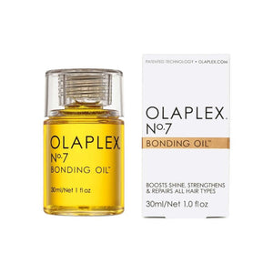 Olaplex No.7 Bonding Oil 30ml - Haircare Superstore