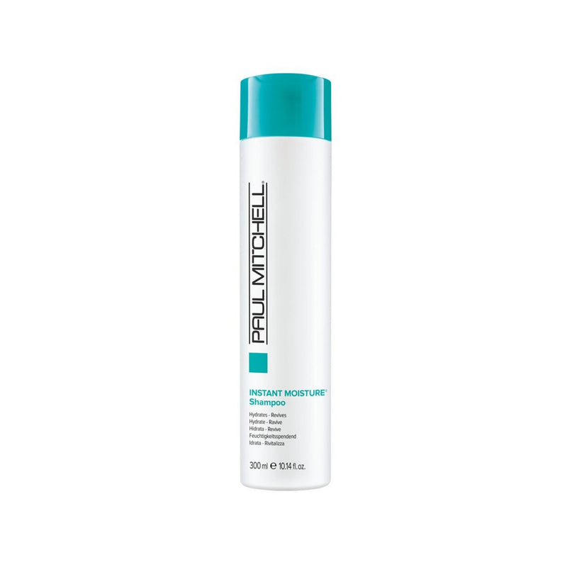 Paul Mitchell Instant Moisture Shampoo - Haircare Superstore