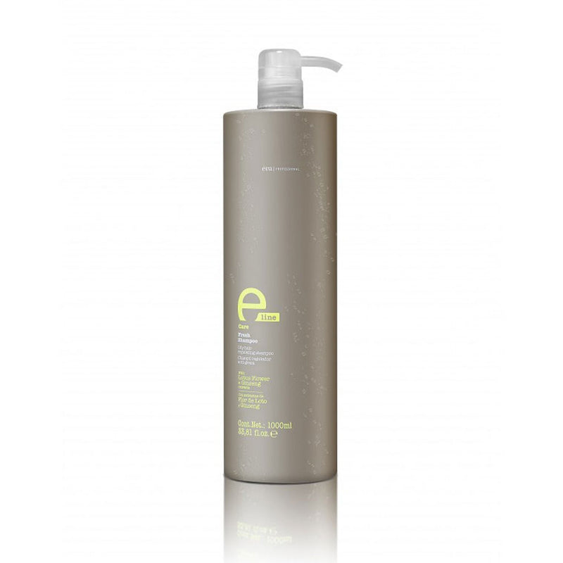 Regulating Oil-fighting Fresh Shampoo 1Ltr - Haircare Superstore