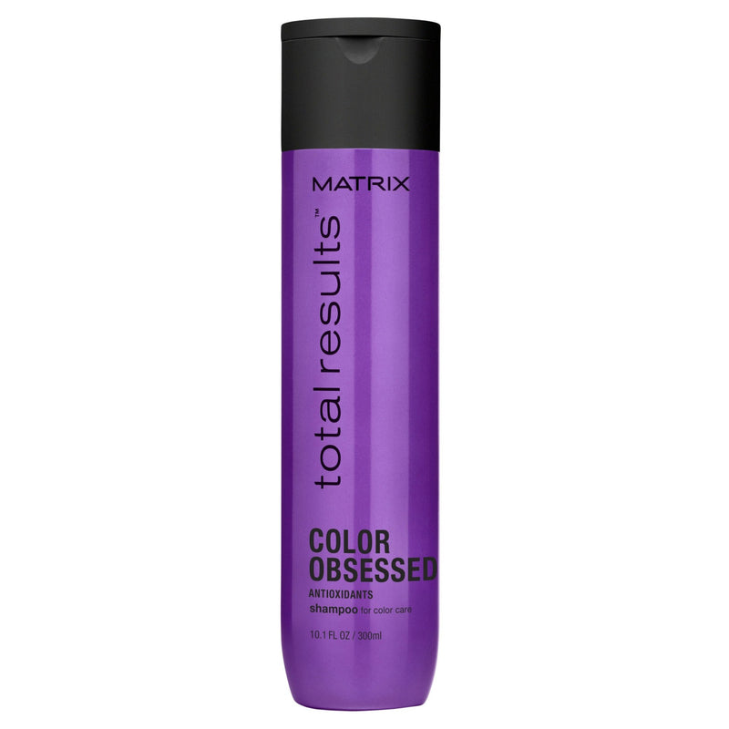 Total Results Colour Obsessed Shampoo - Haircare Superstore