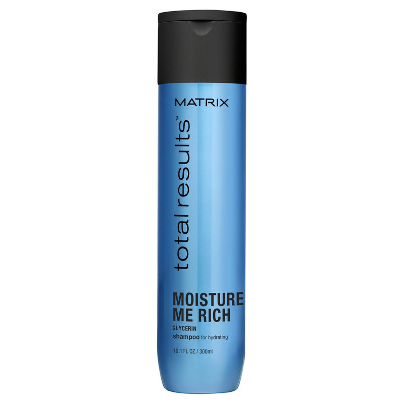Total Results Moisture Me Rich Shampoo - Haircare Superstore