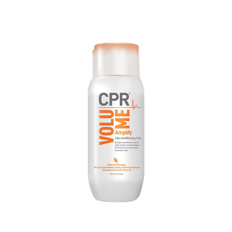 Vitafive CPR Volume Amplify Lite Conditioning Rinse - Haircare Superstore