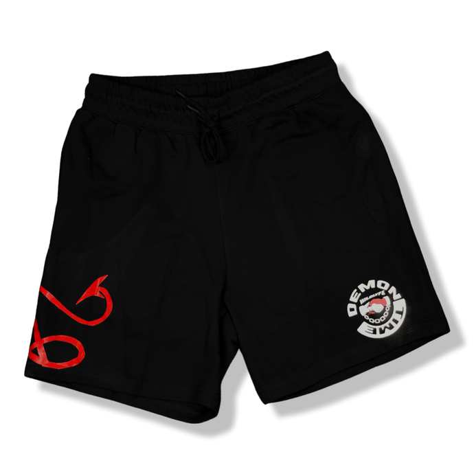 Demon time shorts
