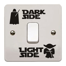 Load image into Gallery viewer, Star Wars Light Switch