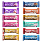 Battle Bites Variety Pack