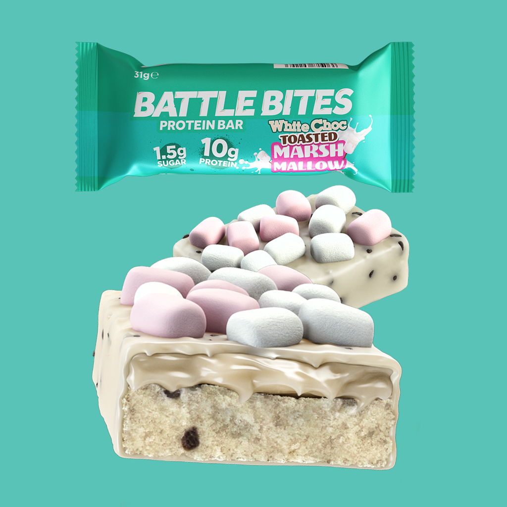 battle bites, protein bar, protein bars, low sugar high protein battle bite minis, miniature
