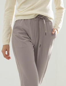 High Waist Leggings Color Navi