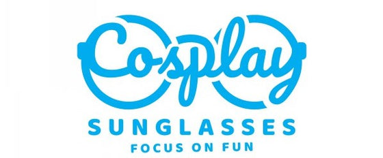 Cosplay Sunglasses