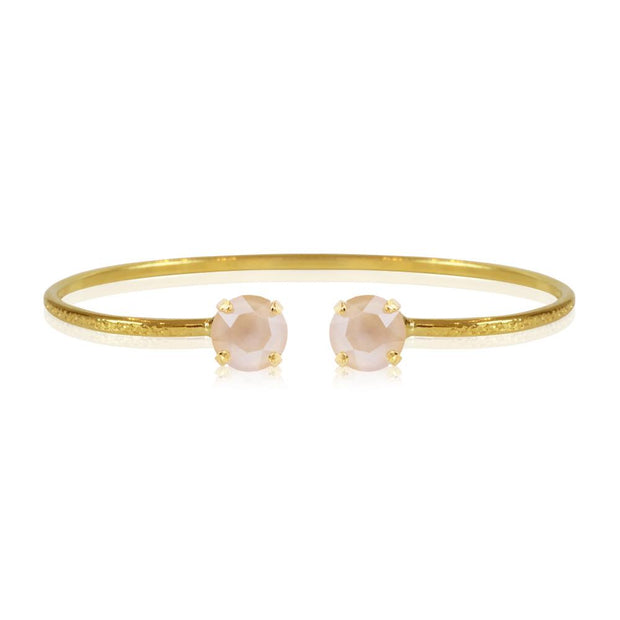 Classic Petite Bracelet / Golden Shadow