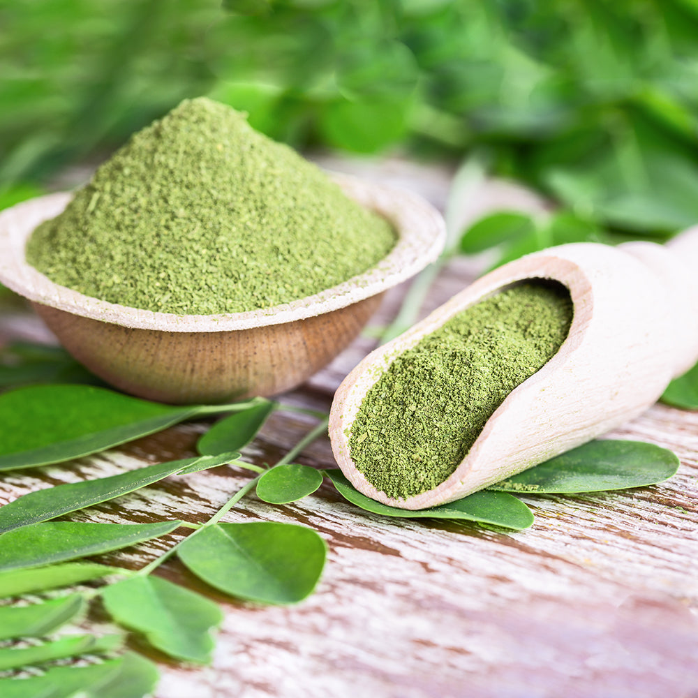 Moringa Benefits: Top 8 Benefits of Moringa Powder