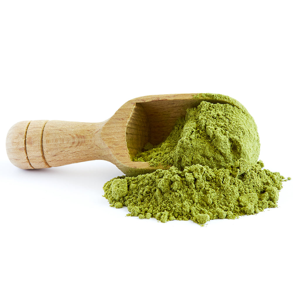 USDA Certified Organic Moringa Leaf Powder