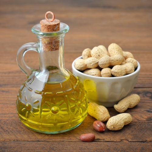 Groundnut / Peanut Oil