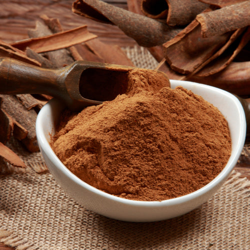Arjuna Bark Powder