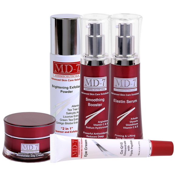 Anti-Aging Solutions Set