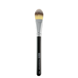 W702 - Foundation Brush - Three Tone Synthetic Hair (50% Off)