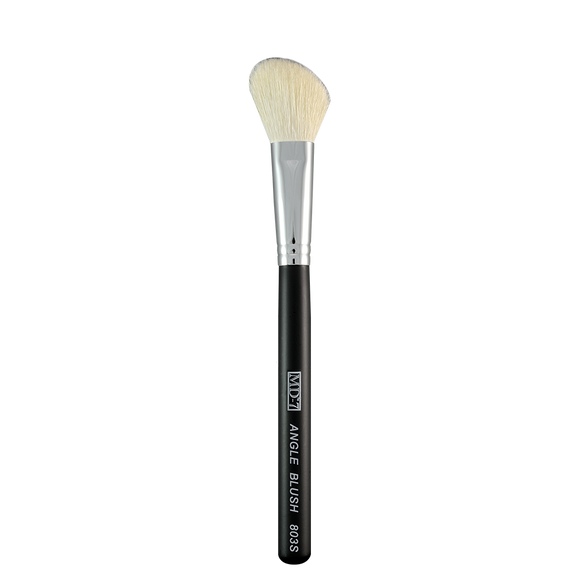 W803S - Angle Brush - Goat Hair