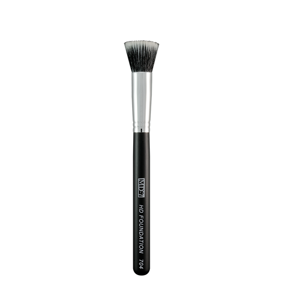 W704-HD Foundation Brush  - Goat Synthetic Hair 50% Off)