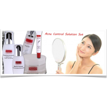A5 Acne Control Solutions Set