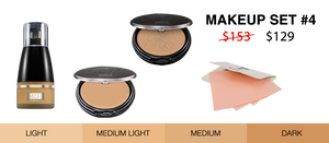 A-Makeup Set #4 (MS4)