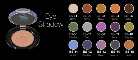 Long Lasting Eye Shadow Single (ES)