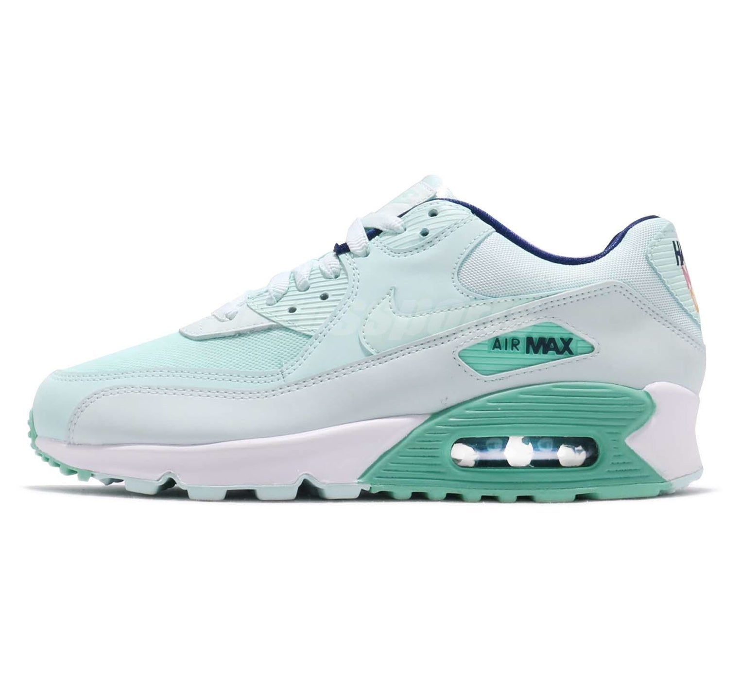 Limited Breathable Nike Air Max 90 Essential Trainer
