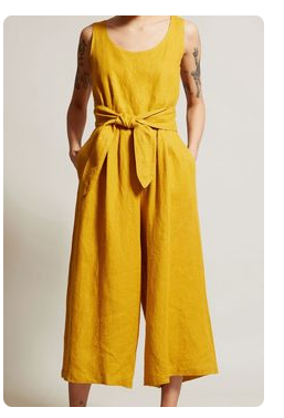 Solid without Sleeve Casual Romper Jumpsuits