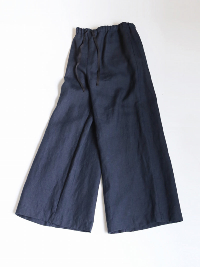 Large Cotton Casual Pants