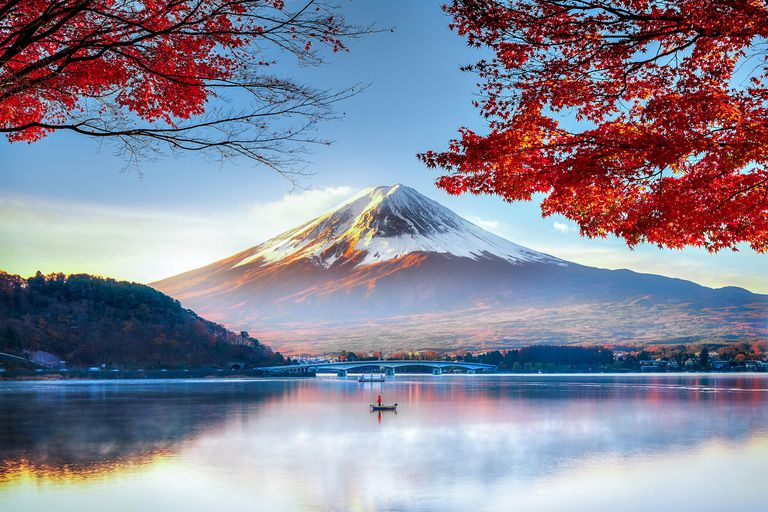 MOUNT FUJI: ON THE SYMBOL OF JAPAN AND WHY IT'S SO FAMOUS