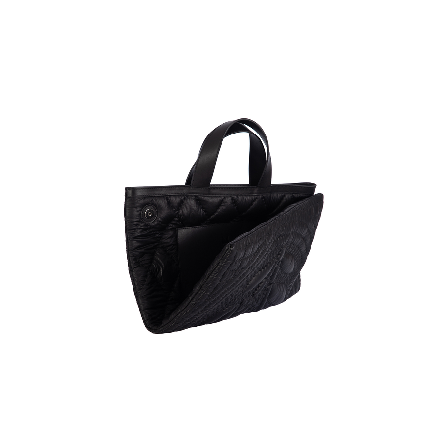 Pillow Bag Black