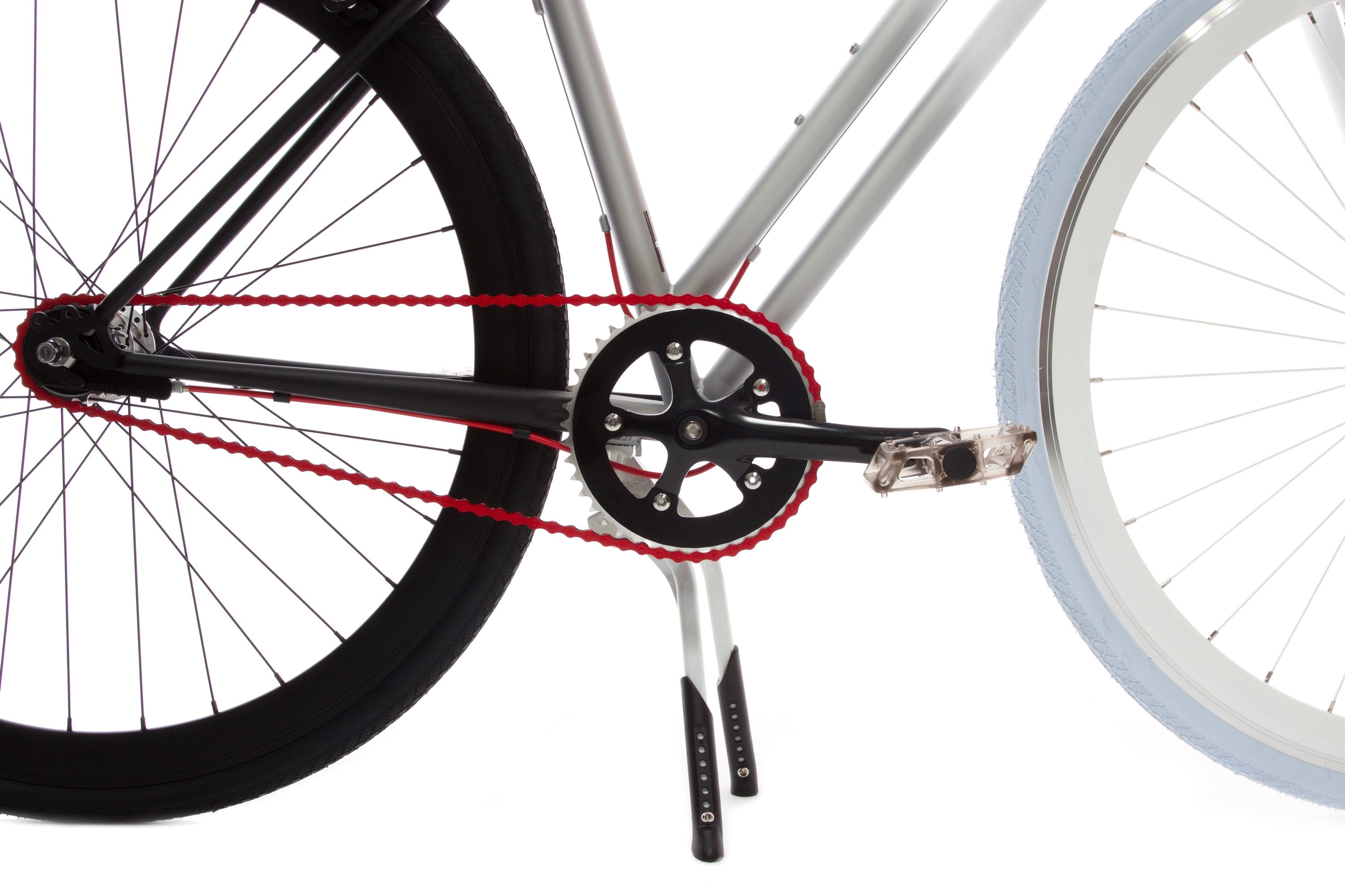 Broadway Step-Through Frame Bicycle V3