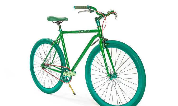 Diana Diamond Frame Bicycle V2