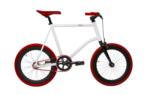 MIA Bicycle V2 Coaster Brake - Red