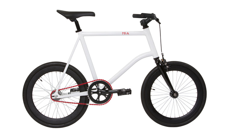 MIA Bicycle V2 Coaster Brake - Black