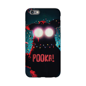 Pooka! Look at the Pretty Lights Phone Case