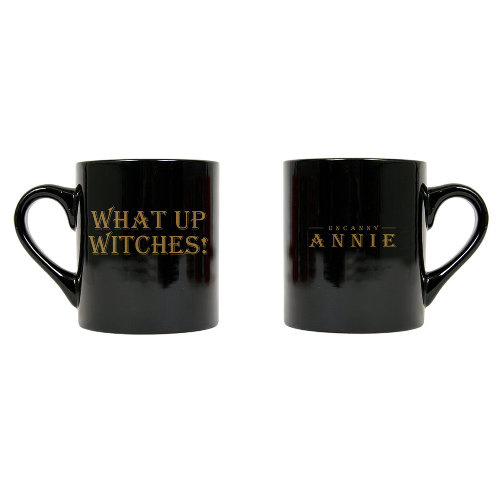 What Up Witches! Mug