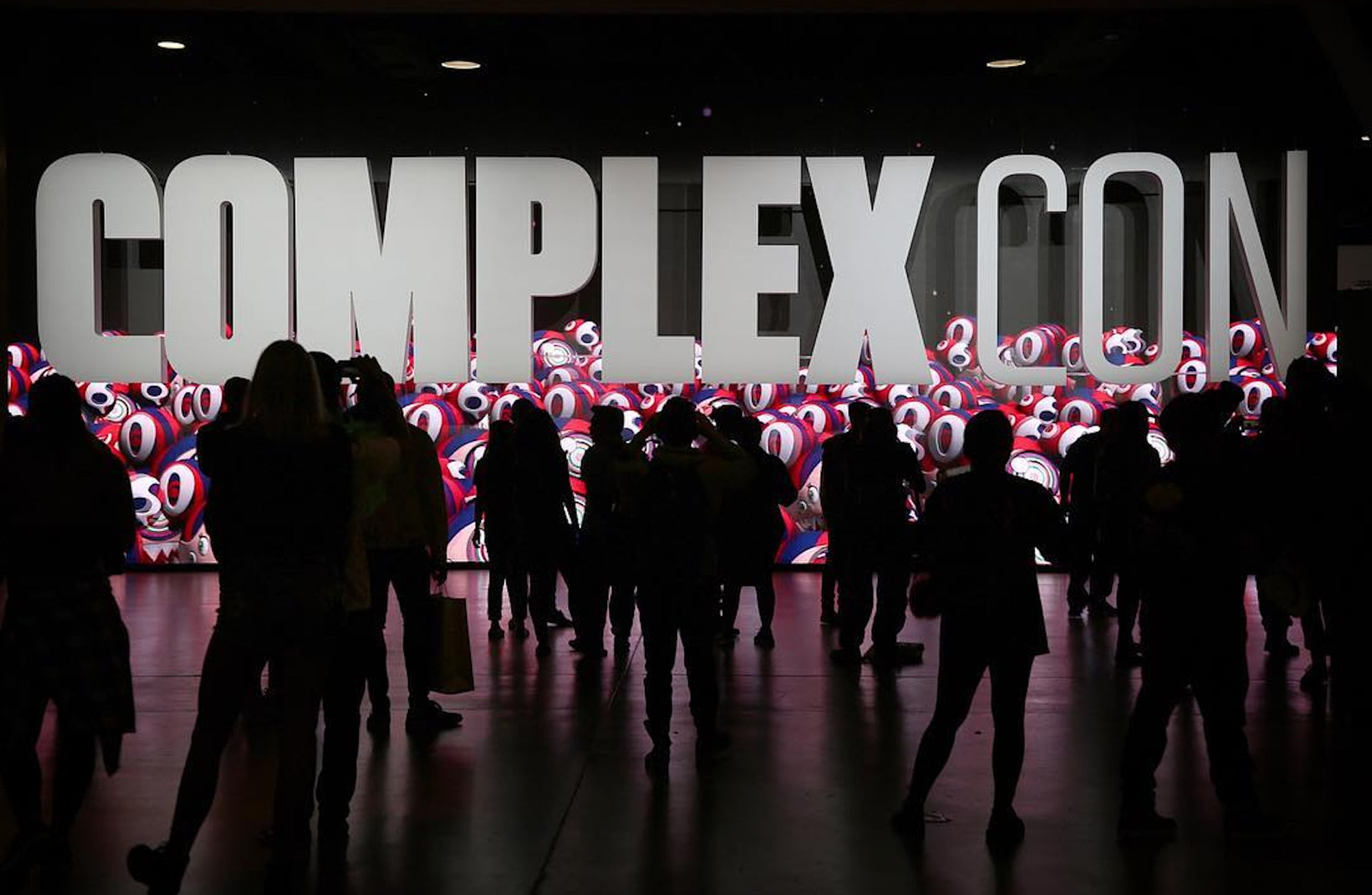 OUR HIGHLIGHTS AT COMPLEX CON 2018