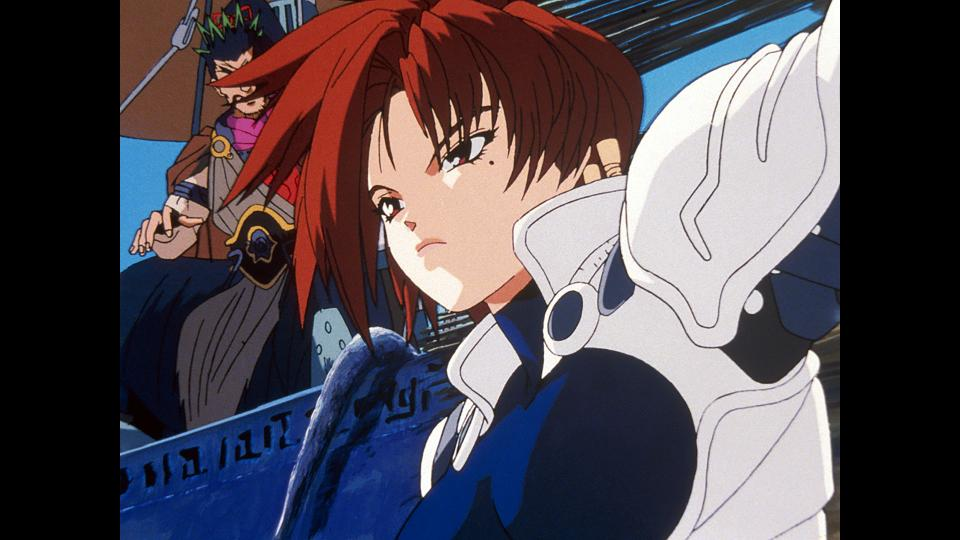 "IRIA: ZEIRAM THE ANIMATION"" Review"