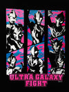 Ultra Galaxy New Generation Fight T-Shirt