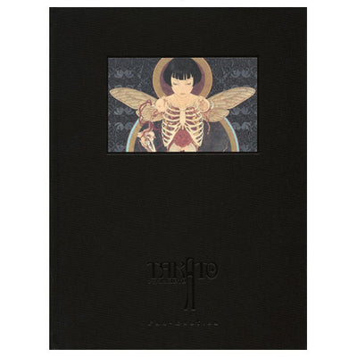 Takato Yamamoto Art collection box Vol.2